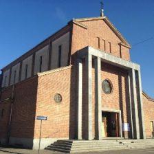 Chiesa San Domenico Savio Asti