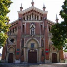 Chiesa San pietro Asti