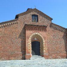 Chiesa Viatosto