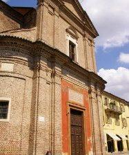 Chiesa di San Rocco Asto