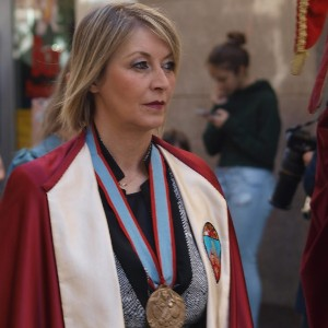 Nicoletta Sozio rettrice Santa Caterina
