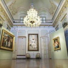 Palazzo Mazzetti museo civico e pinacoteca
