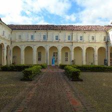 Palazzo del michelerio - Asti