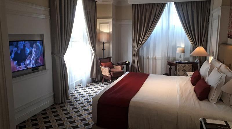 standard room Hermitage