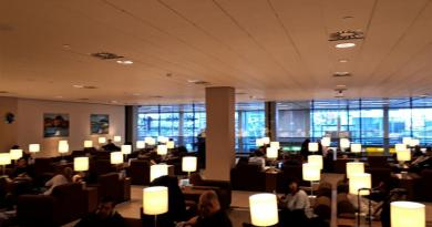 klm schengen lounge business crown lounge