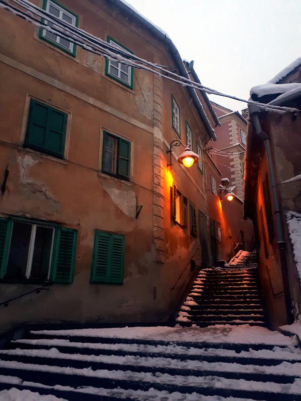 sibiu stairs