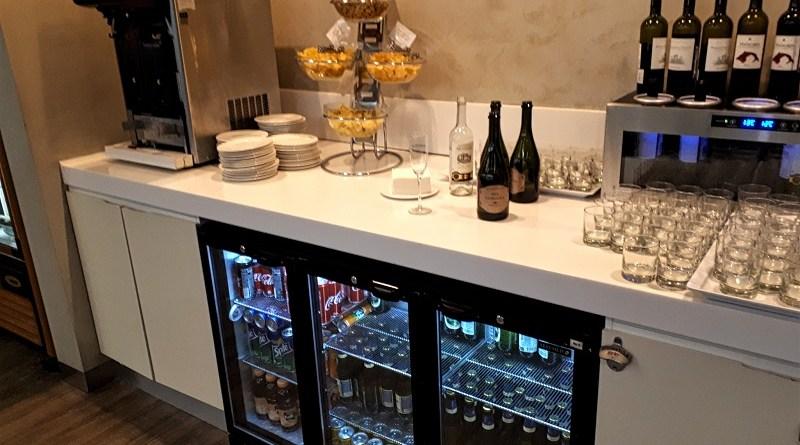 aeroflot domestic business lounge booze moscow svo sheremetyevo
