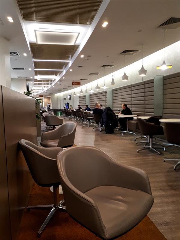 aeroflot sheremetyevo svo domestic business class lounge