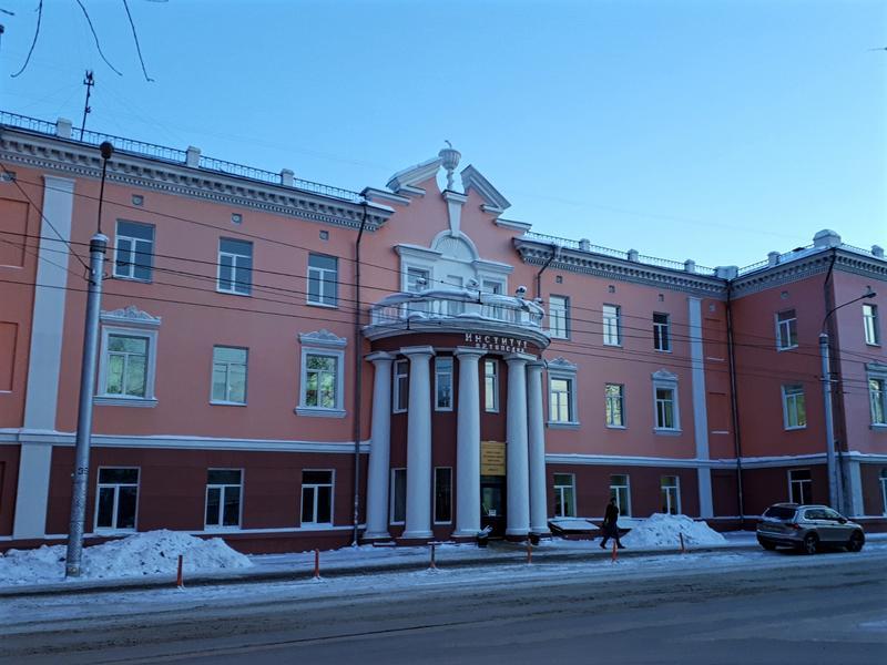 irkutsk siberia russia trip report