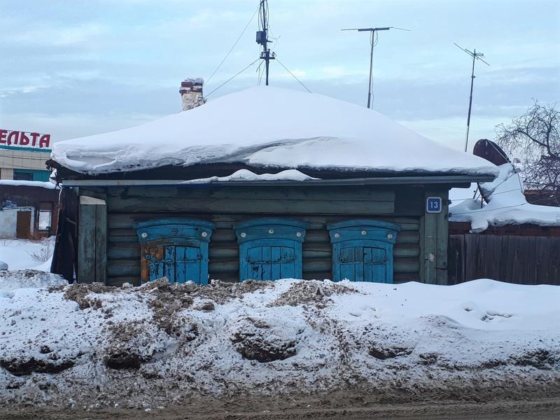 wooden house irkutsk trip report guide winter