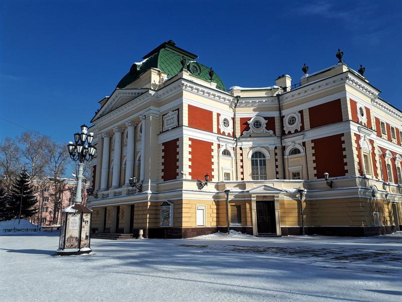 irkutsk theatre opera trip report guide winter