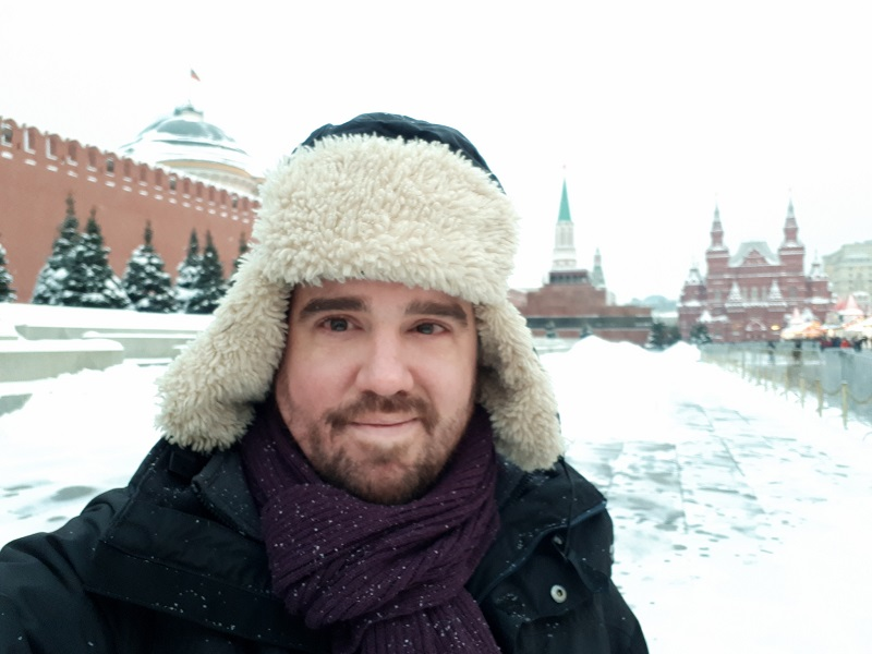 koen red square moscow