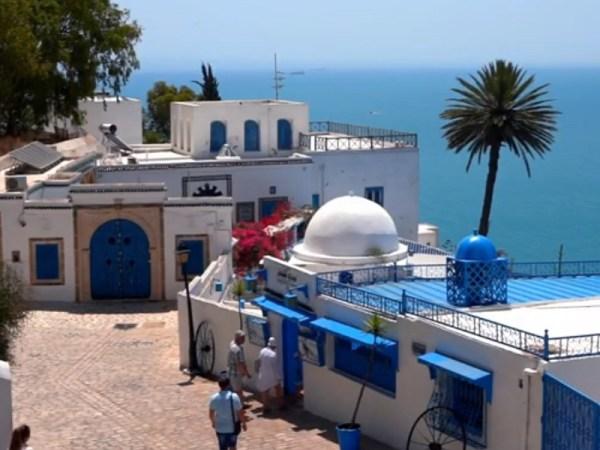 hammamet tunisia flights tourist numbers