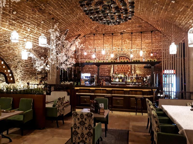 uzbekiston restaurant irkutsk