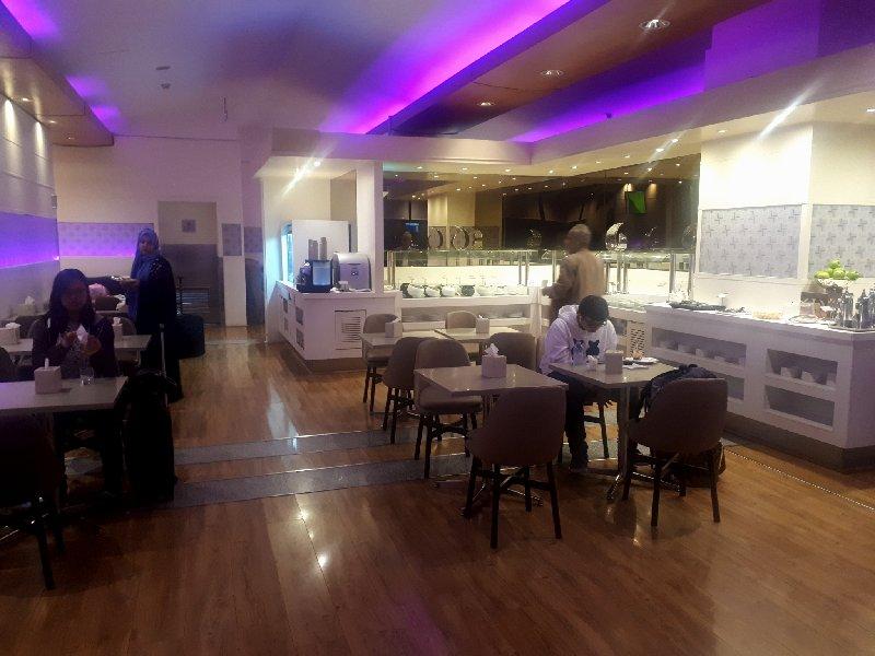 alfursan lounge jeddah