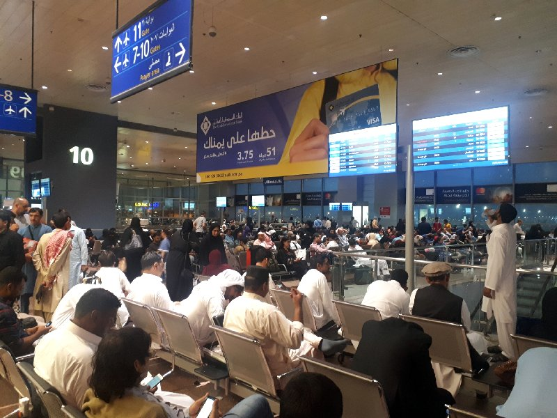 jeddah south terminal