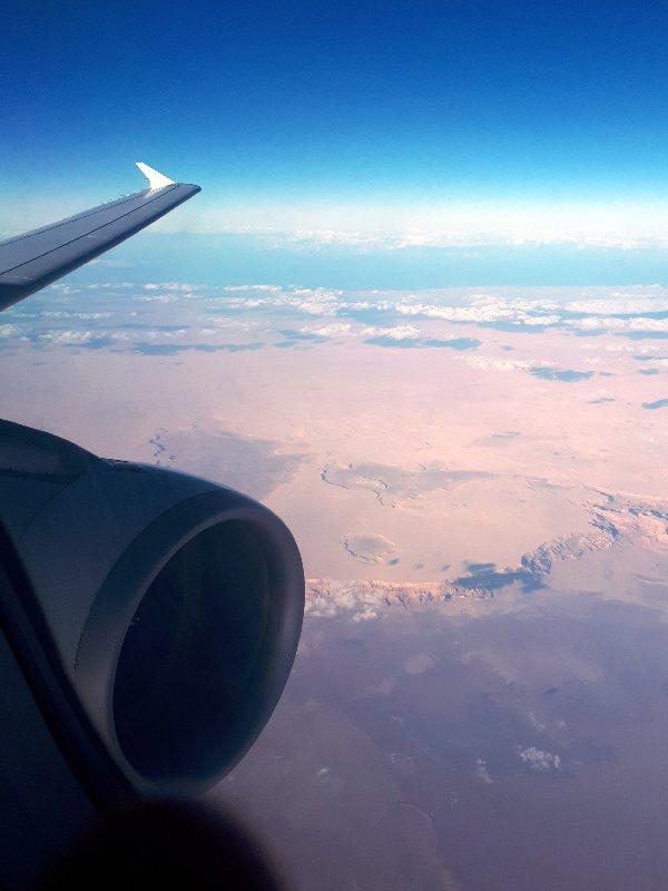 desert view egypt