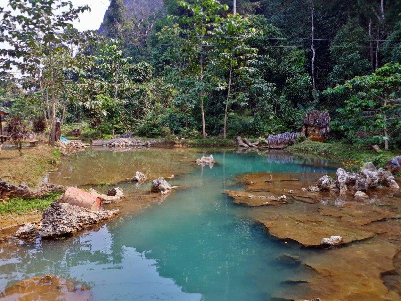 blue lagoon 2 vang vieng
