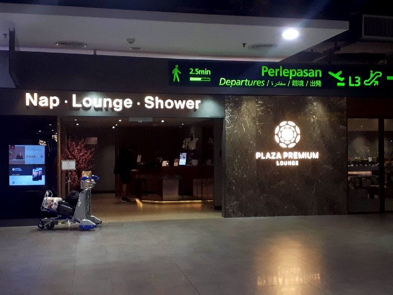 klia2 gateway plaza premium lounge