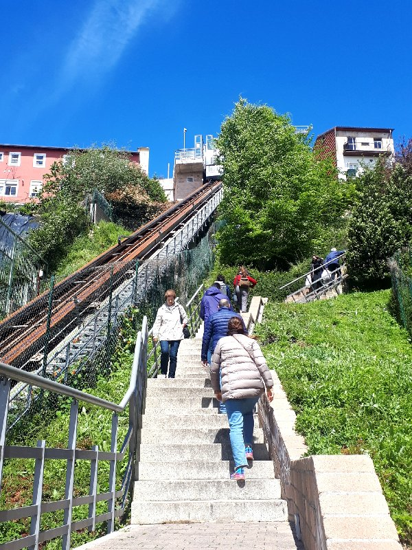 santander funicular