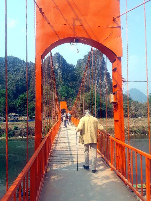 tham chang bridge