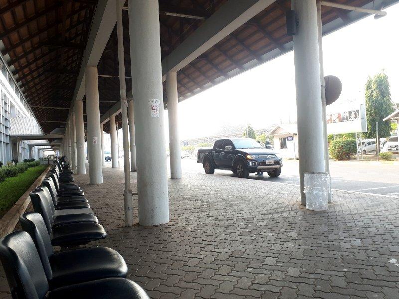 vientiane airport taxi