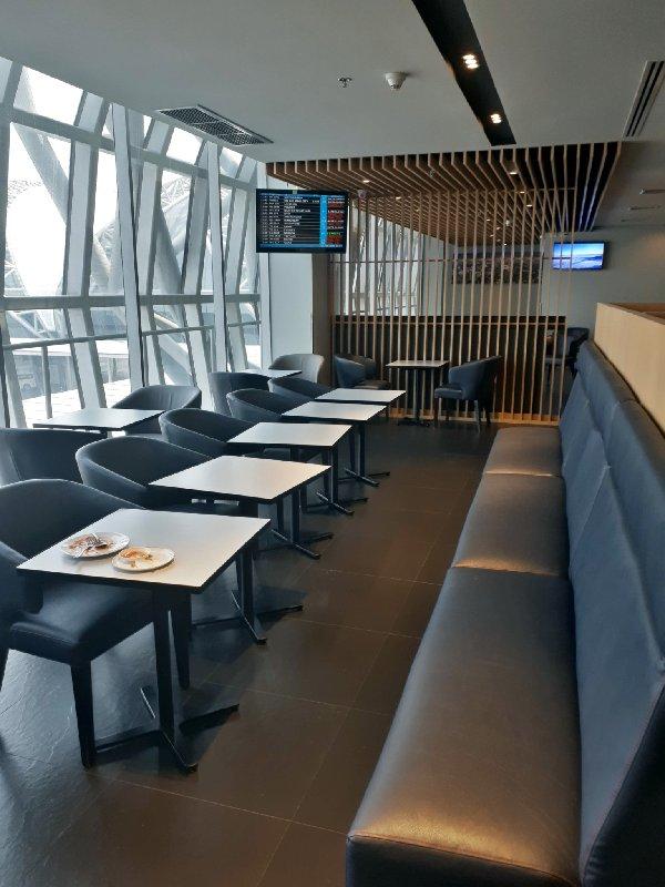 air france klm lounge bangkok