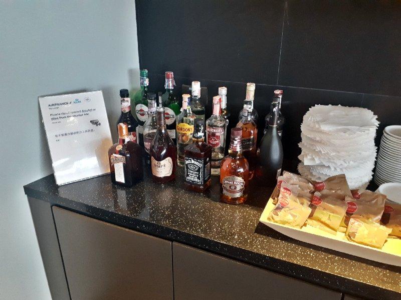 lounge booze alcohol