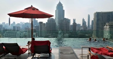 ibis styles sukhumvit 4 review swimming pool
