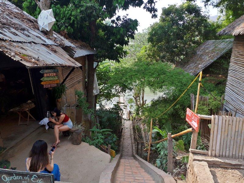 luang prabang bridge trip report