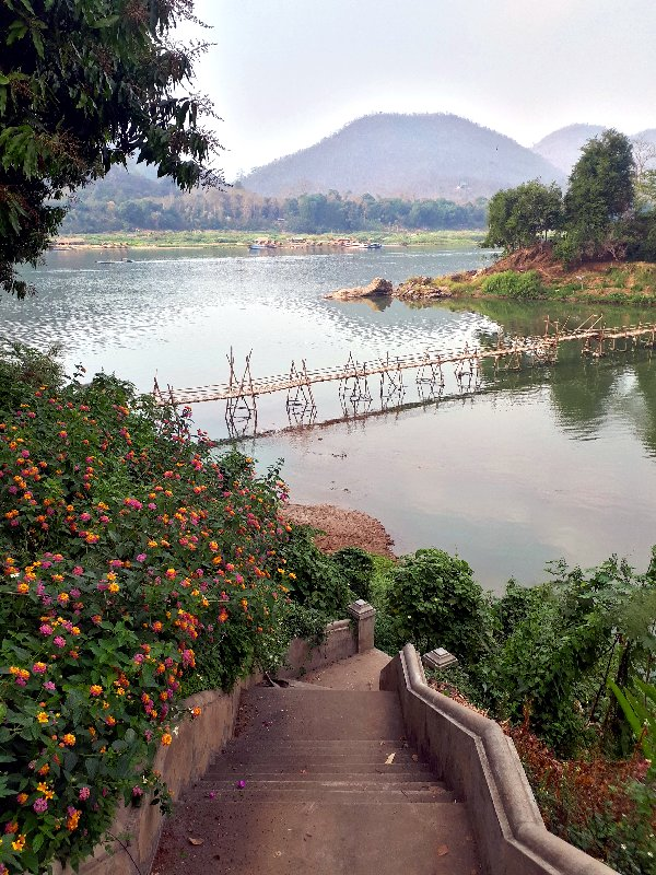 riverview park luang prabang