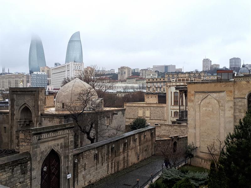 Destination Trip Report Baku Azerbaijan Paliparan