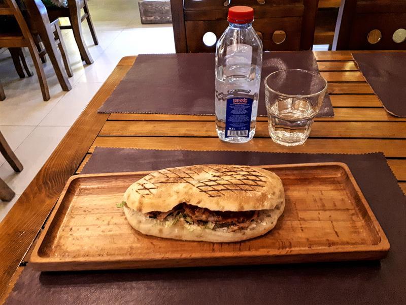 kebab baku