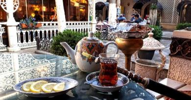 cavadxan street ganja azerbaijan nargilah
