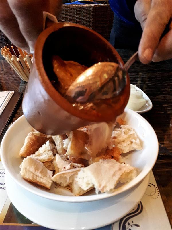 piti sheki azerbaijan food