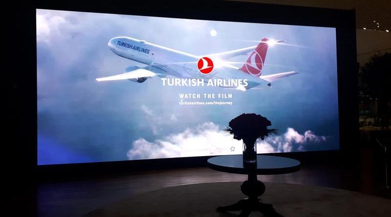 Turkish Airlines Transit Passengers No Longer Need Pcr Test Paliparan