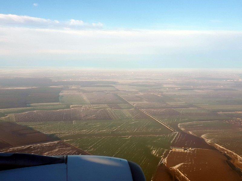 final descent landing bucharest wallachia