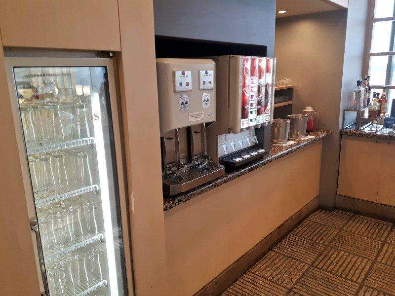 beer soda machine