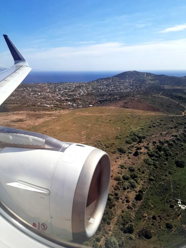 athens landing ath