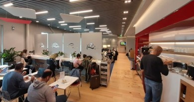 aegean business lounge hall a athens