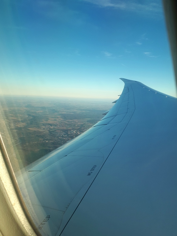 boeing 787 wing