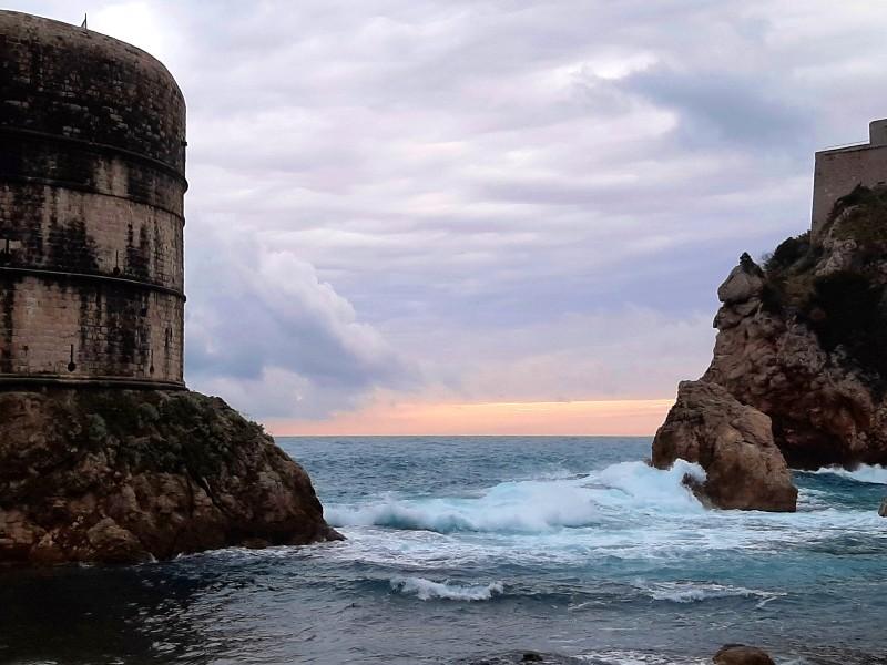 kolorina fortress