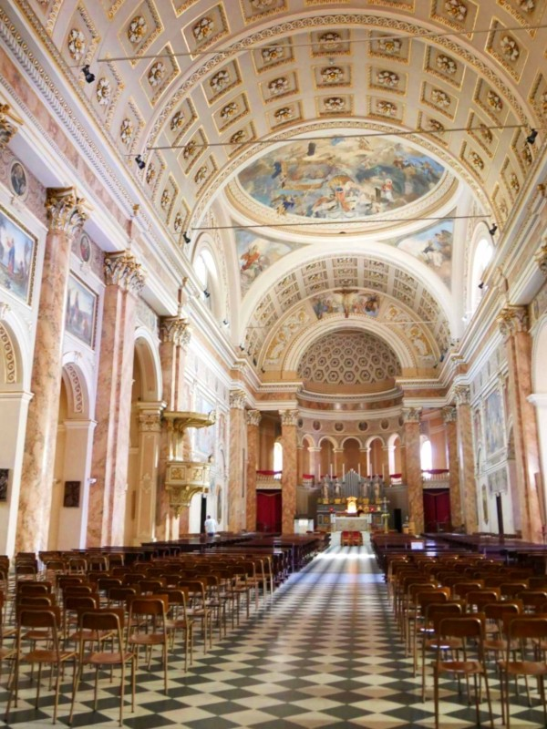 basilica san nicolo lecco