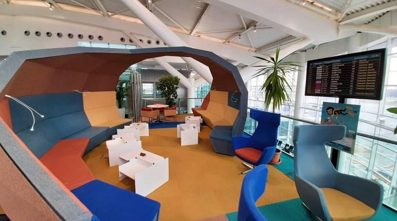 mastercard lounge bucharest otopeni airport