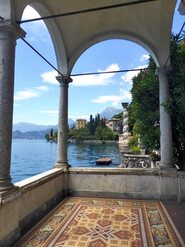 villa monastero botanical gardens lake como
