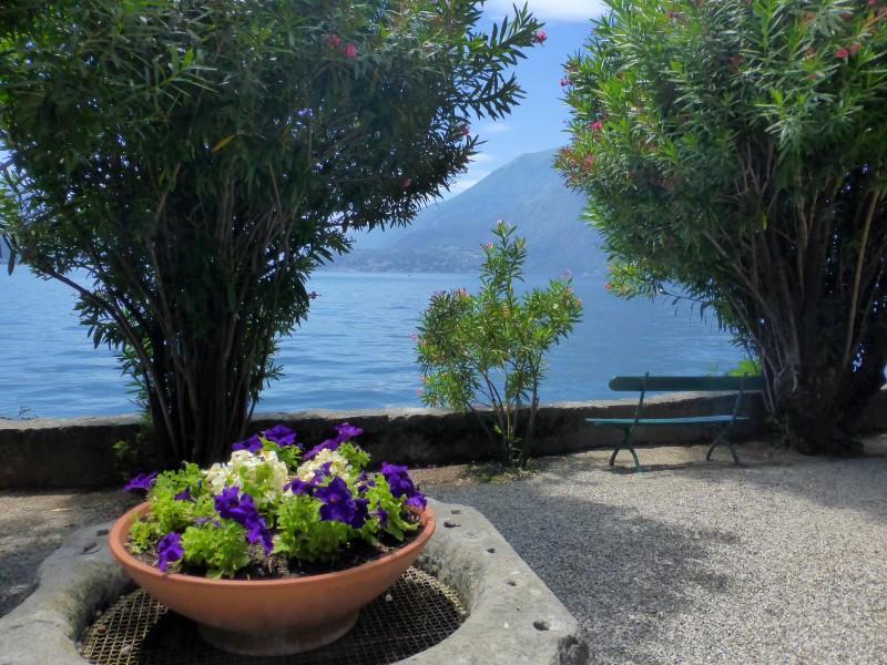 villa monastero botanical gardens