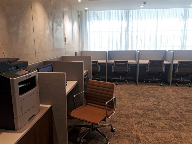 business center copa club