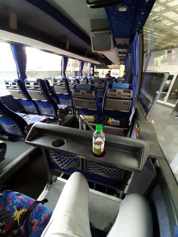 bus montenegro dubrovnik