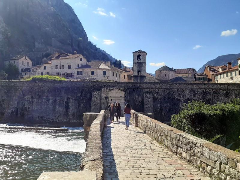river gate kotor