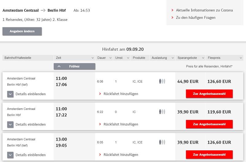 train tips cheap flights